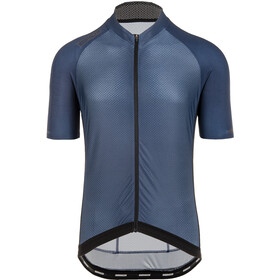Bioracer Sprinter SS Jersey Cold Black Light Men, navy